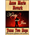 Kristy and Jim (Texas Two Steps Short Story Book 2)