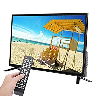 BCL-32A/3216D 43inch Ultra-Thin HD 1080P Flat Screen LCD Smart TV Physical Resolution 19201080 Vertical Television Black(US)