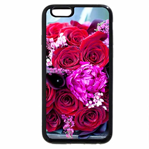 iPhone 6S Case, iPhone 6 Case (Black & White) - Must be a special LOVE