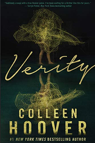 Verity by [Hoover, Colleen]