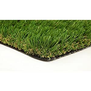 SALE! SALE! Artificial Grass Carpet Rug - Indoor / Outdoor Green Dog - SOFT Pet Synthetic Turf MANY SIZES (4' x 20' = 80 Sq. Feet)