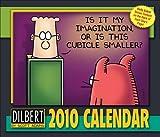 Dilbert: 2010 Day-to-Day Calendar(Scott Adams)