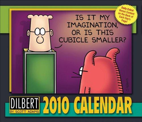 Dilbert: 2010 Day-to-Day Calendar