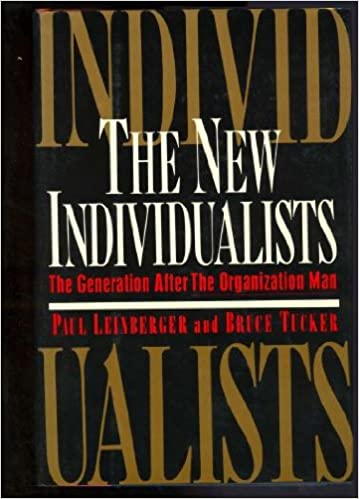 The New Individualists: The Generation After the Organization Man 519p3OGabYL._SX357_BO1,204,203,200_