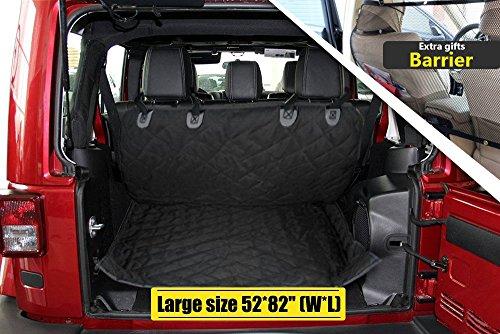 dog barrier for ford edge - 3