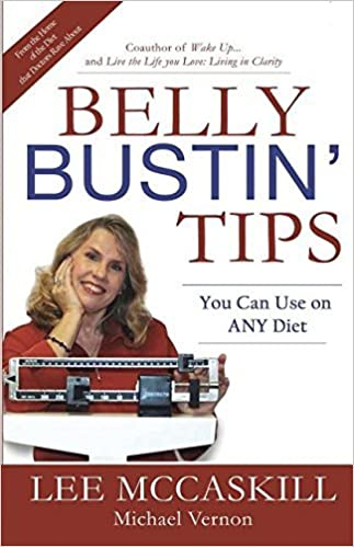 Book Belly Bustin' TIps: You can Use on ANY Diet by Nancy Lee McCaskill (2015-02-06)