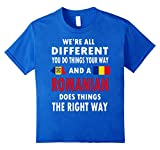 Romanian Pride Shirt Romanian Culture T Shirt Gift