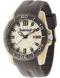 Dunbarton Mens watches 14442JPBEGY-07P. Timberland