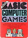 More BASIC Computer Games, , 0894801376