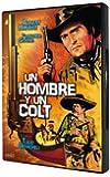 Un Hombre Y Un Colt [DVD]