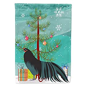 Caroline 's Treasures BB9200GF Sumatra - Bandera decorativa para jardín, diseño de pollo, multicolor