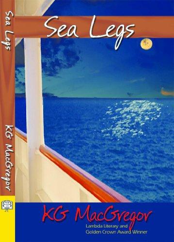 Sea Legs by [MacGregor, KG]