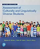 Assessment of Culturally and Linguistically Diverse Students (3rd Edition) (What's New in ELL)