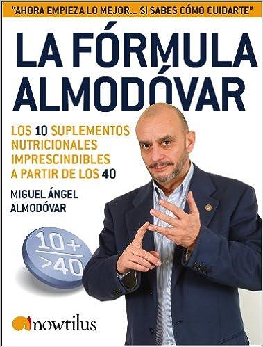 La fórmula Almodóvar (En progreso): Amazon.es: Miguel Ángel ...