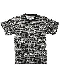 Rothco T-Shirt/Faded Guns Pattern