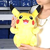 Pokemon Pikachu 12 Anime Animal Stuffed Plush Toys by Home Decoration