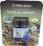 Melora UMF 5 + Manuka Honey, 35.2 Ounce