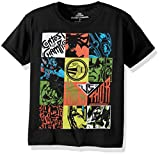 Marvel Boys' Thor Ragnarok Short Sleeve Graphic Tees