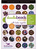 DoodleBeads Volume 2 with Leslie Rogalski: Learn 10 More Basic Seed Bead Stitches DVD
