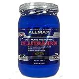ALLMAX Nutrition Pure Micronized Glutamine, 1000g For Sale