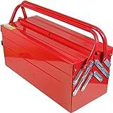 Forge Tool Box- 5 Tray