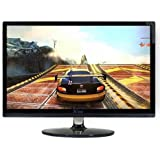 X-star DP2414LED Full HD 144Hz Multi Port Gaming Monitor[並行輸入品]