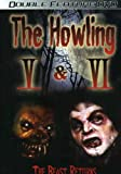 The Howling 5 & 6 [DVD] [Region 1] [US Import] [NTSC] [1989/1991] by Hope Perello