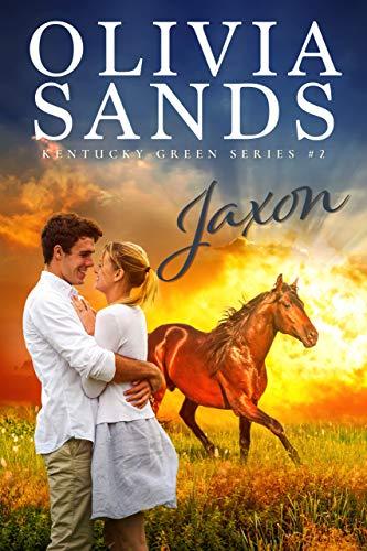 Jaxon (Kentucky Green Book 2) ()