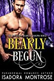 Bargain eBook - Bearly Begun