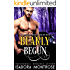 Bearly Begun (Bachelor Bears of Yakima Ridge Book 1)