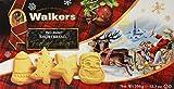 Walkers Shortbread Festv Shape