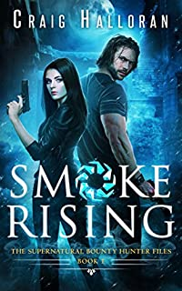 Smoke Rising by Craig Halloran ebook deal