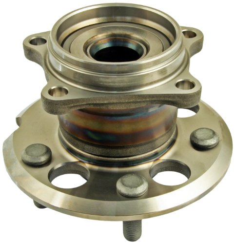 UPC 682034694587, Precision 512338 Hub Assembly