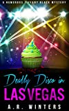 Free eBook - Deadly Disco in Las Vegas