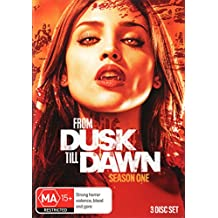 From Dusk Till Dawn Season 1 | 3 Discs | NON-USA Format | PAL | Region 4 Import - Australia
