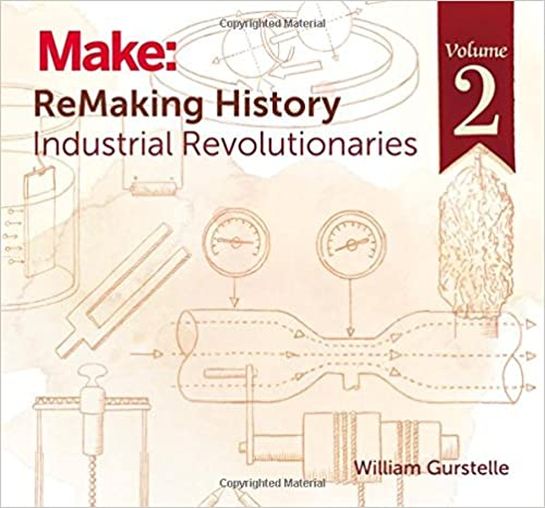 //DJVU\\ ReMaking History, Volume 2: Industrial Revolutionaries. LingYin tanto Sigma proteins nuestras producto curva