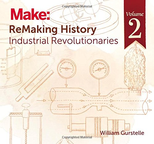 ReMaking History, Volume 2: Industrial - Two Franklin's Benjamin Inventions Of