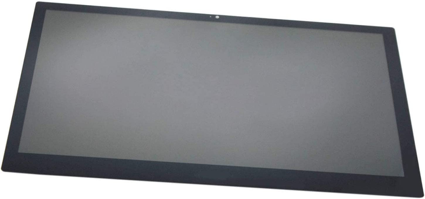 """Lifedream 14"""" 1366x768 Touch Glass Panel Digitizer Panel LCD Display Screen Assembly for Acer Aspire M5-481P M5-481PT-6819"""