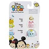 Disney Tsum Tsum 3-Pack Figures (Dumbo/Piglet/Pluto)