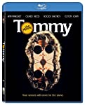 Cover Image for 'Tommy'