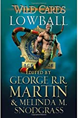 Wild Cards: Aces High by Richard Glyn Jones,George R.R. Martin,George R R Martin, George R. R. Martin(2012-12-13) Paperback
