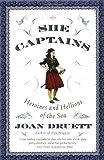 She Captains, Joan Druett, 0684856913