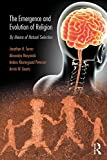 img - for The Emergence and Evolution of Religion: By Means of Natural Selection (Evolutionary Analysis in the Social Sciences) book / textbook / text book