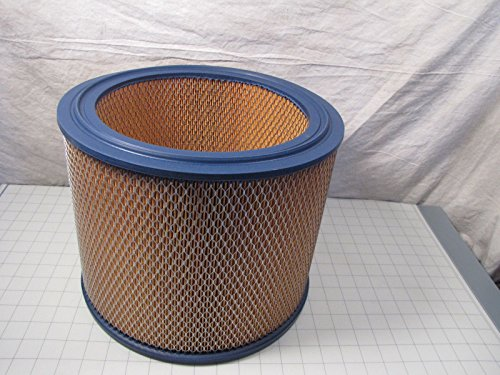 """Stoddard F8-111 Silencer Filter Element 12.5"""" OD 10"""" Height 9.5"""" ID NEW from Stoddard"""