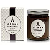 AYRES Home Collection Soy Candle - Calming - 8 oz