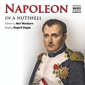 Napoleon - In a Nutshell Audiobook