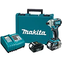 Makita Lxdt06 Lithium Ion Brushless Quick Shift Explained