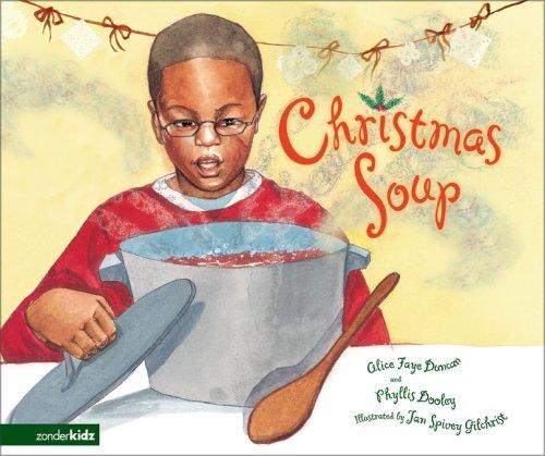 Read Online Christmas Soup SEA pdf epub