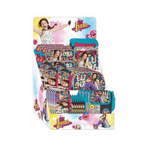 Image of SAFTA Crafts/Schools SAFTA Talla única Multicoloured Luggage