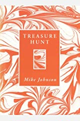 Treasure Hunt: Poems by Mike Johnson Paperback